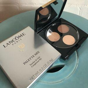 Lancôme -complexion kit palette mix- new